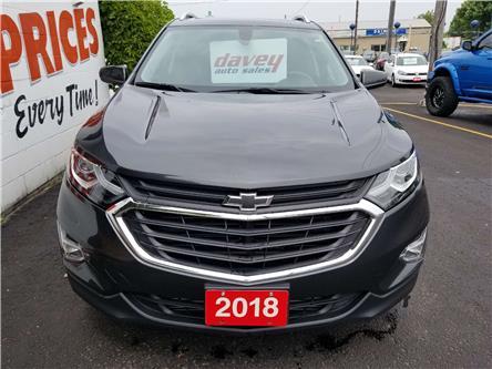 2018 Chevrolet Equinox 1LT (Stk: 19-474) in Oshawa - Image 2 of 13