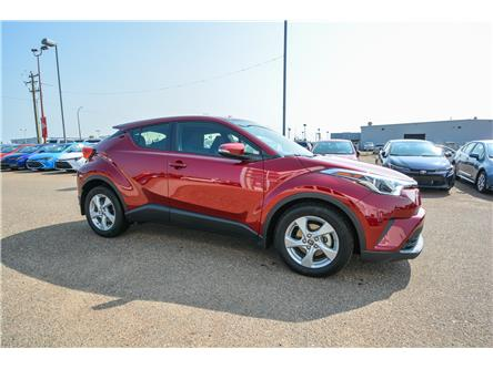 2019 Toyota C-HR XLE Premium Package (Stk: CRK166) in Lloydminster - Image 1 of 12