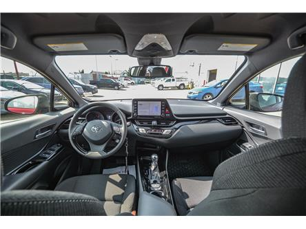 2019 Toyota C-HR XLE Premium Package (Stk: CRK166) in Lloydminster - Image 2 of 12