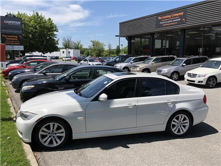 2011 BMW 323i  (Stk: ) in Ottawa - Image 1 of 15