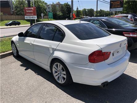 2011 BMW 323i  (Stk: ) in Ottawa - Image 2 of 15