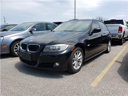 2010 BMW 323i  (Stk: AA641940) in Sarnia - Image 1 of 2