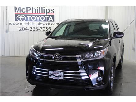 2019 Toyota Highlander Limited (Stk: S701096) in Winnipeg - Image 2 of 26