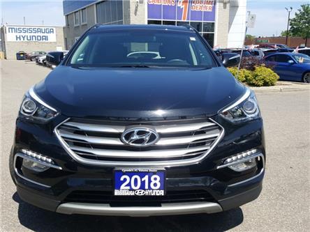 2018 Hyundai Santa Fe Sport 2.4 Premium (Stk: OP10208) in Mississauga - Image 2 of 19