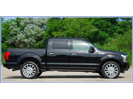2018 Ford F-150 Limited (Stk: 148360) in Kitchener - Image 2 of 24
