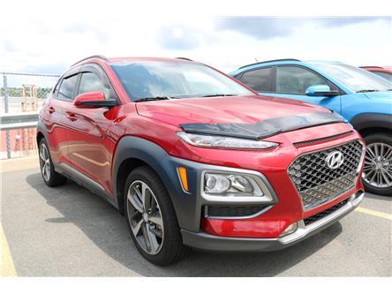 2019 Hyundai Kona 1.6T Trend (Stk: 99669) in Saint John - Image 1 of 3