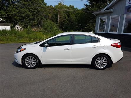2015 Kia Forte 1.8L LX+ (Stk: 00135) in Middle Sackville - Image 2 of 22