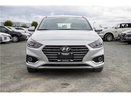 2019 Hyundai Accent Ultimate (Stk: KA087139) in Abbotsford - Image 2 of 28