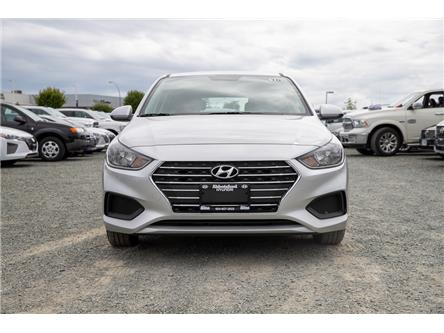 2019 Hyundai Accent Preferred (Stk: KA087430) in Abbotsford - Image 2 of 25