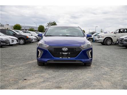 2019 Hyundai Ioniq Plug-In Hybrid Preferred (Stk: KI166245) in Abbotsford - Image 2 of 25