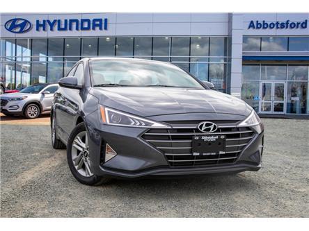 2020 Hyundai Elantra Preferred (Stk: LE911657) in Abbotsford - Image 1 of 28