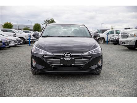 2020 Hyundai Elantra  (Stk: LE941969) in Abbotsford - Image 2 of 25
