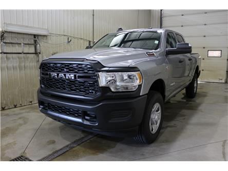 2019 RAM 3500 Tradesman (Stk: KT095) in Rocky Mountain House - Image 1 of 22