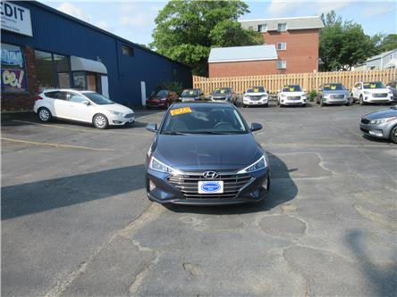 2019 Hyundai Elantra Preferred (Stk: 820457) in Dartmouth - Image 2 of 20