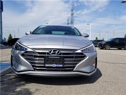 2020 Hyundai Elantra Luxury (Stk: 926565) in Milton - Image 2 of 11