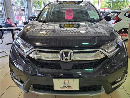 2019 Honda CR-V Touring (Stk: G190888) in Toronto - Image 2 of 4
