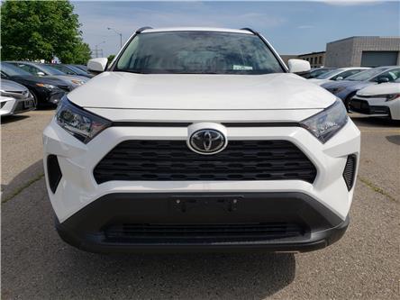 2019 Toyota RAV4 LE (Stk: 9-1007) in Etobicoke - Image 2 of 8
