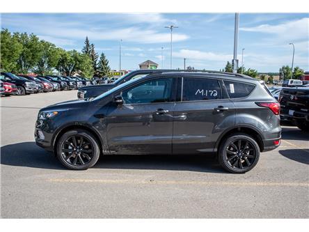 2019 Ford Escape Titanium (Stk: KK-233) in Okotoks - Image 2 of 5