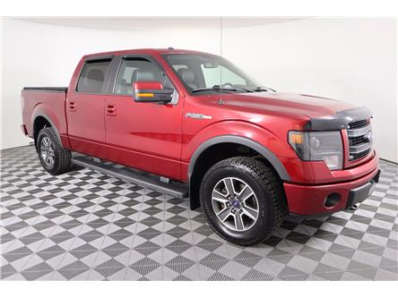 2014 Ford F-150 FX4 (Stk: P19-114A) in Huntsville - Image 1 of 31