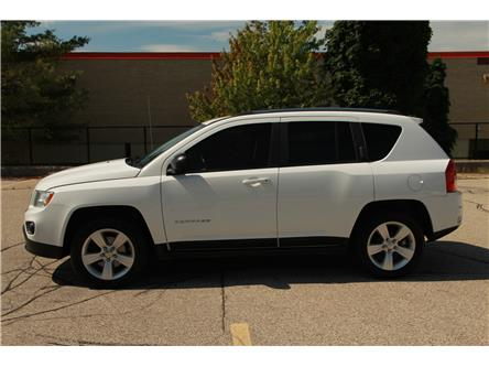 2012 Jeep Compass Sport/North (Stk: 1906273) in Waterloo - Image 2 of 26