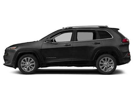 2018 Jeep Cherokee 27M (Stk: K130300) in Burnaby - Image 2 of 9