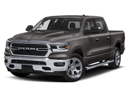 2019 RAM 1500 Laramie (Stk: 8335110) in Burnaby - Image 1 of 9