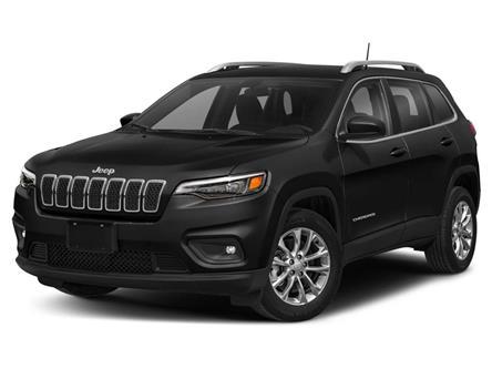 2019 Jeep Cherokee Sport (Stk: K076210) in Burnaby - Image 1 of 9