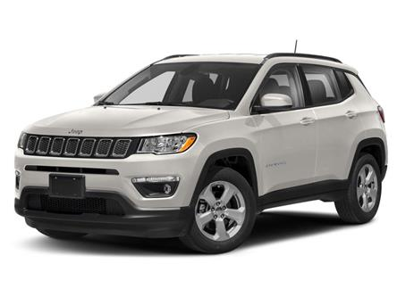 2019 Jeep Compass 28B Altitude (Stk: 4153520) in Burnaby - Image 1 of 9