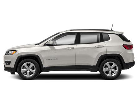 2019 Jeep Compass 28B Altitude (Stk: 4153520) in Burnaby - Image 2 of 9