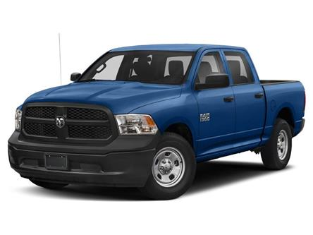 2019 RAM 1500 Classic 27J Express (Stk: 8337870) in Burnaby - Image 1 of 9