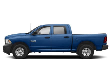 2019 RAM 1500 Classic 27J Express (Stk: 8337870) in Burnaby - Image 2 of 9