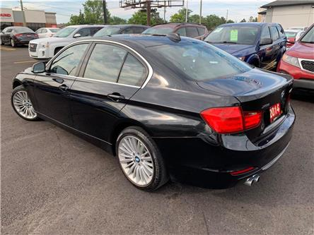 2014 BMW 328i xDrive (Stk: 982207) in Orleans - Image 2 of 28