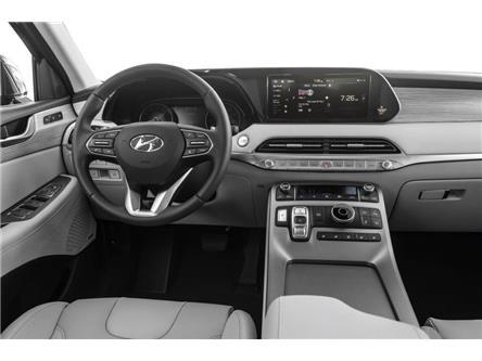 2020 Hyundai Palisade Luxury 8 Passenger (Stk: 40828) in Mississauga - Image 2 of 2