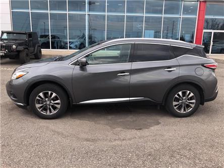 2015 Nissan Murano SL | NO ACCIDENTS | CERTIFIED PRE-OWNED (Stk: P0628) in Mississauga - Image 2 of 20