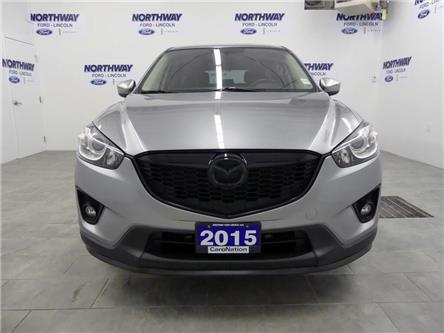 2015 Mazda CX-5 GX | KEYLESS ENTRY | PUSH START | BLUETOOTH | (Stk: DR272A) in Brantford - Image 2 of 34
