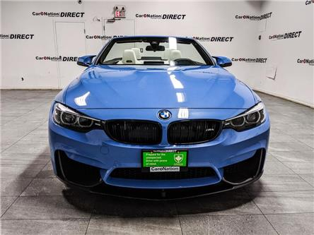 2018 BMW M4 Base (Stk: K754A) in Burlington - Image 2 of 38