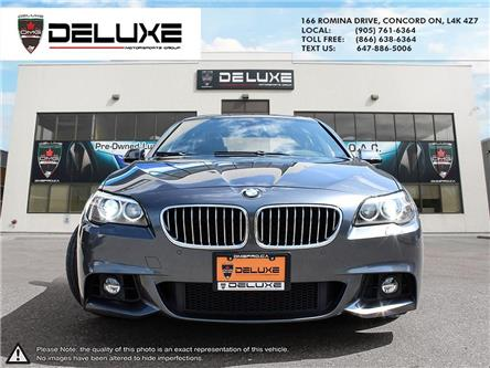 2015 BMW 535d xDrive (Stk: D0615) in Concord - Image 2 of 26