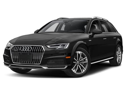 2019 Audi A4 allroad 45 Komfort (Stk: A12411) in Newmarket - Image 1 of 9