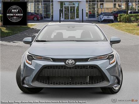 2020 Toyota Corolla LE (Stk: 69139) in Vaughan - Image 2 of 24