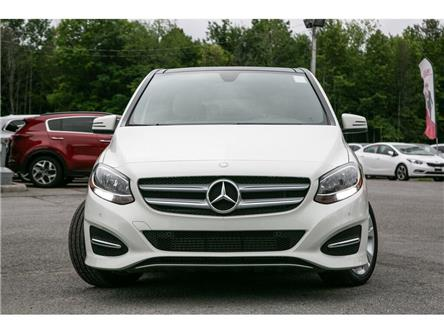 2015 Mercedes-Benz B-Class Sports Tourer (Stk: A1225) in Gatineau - Image 2 of 29