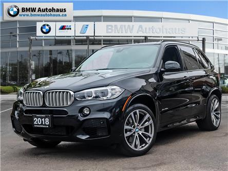 2018 BMW X5 eDrive xDrive40e (Stk: P8966) in Thornhill - Image 1 of 34