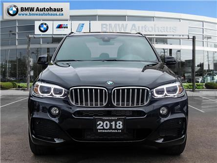 2018 BMW X5 eDrive xDrive40e (Stk: P8966) in Thornhill - Image 2 of 34