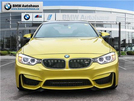 2017 BMW M4 Base (Stk: P9016) in Thornhill - Image 2 of 23