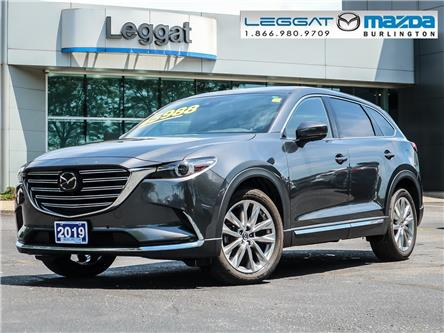 2019 Mazda CX-9 GT (Stk: 1931) in Burlington - Image 1 of 30