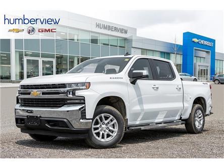 2019 Chevrolet Silverado 1500 LT (Stk: 19SL161) in Toronto - Image 1 of 22