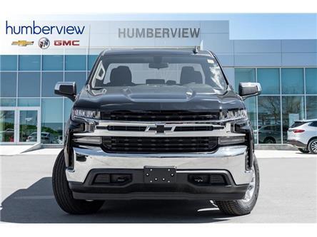 2019 Chevrolet Silverado 1500 LT (Stk: 19SL166) in Toronto - Image 2 of 21