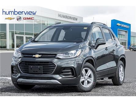 2019 Chevrolet Trax LT (Stk: 19TX016) in Toronto - Image 1 of 19