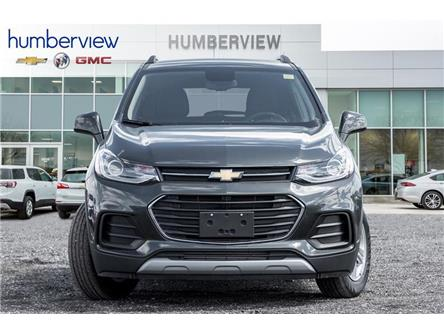 2019 Chevrolet Trax LT (Stk: 19TX016) in Toronto - Image 2 of 19