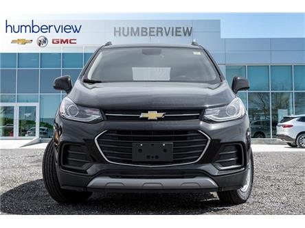 2019 Chevrolet Trax LT (Stk: 19TX025) in Toronto - Image 2 of 20