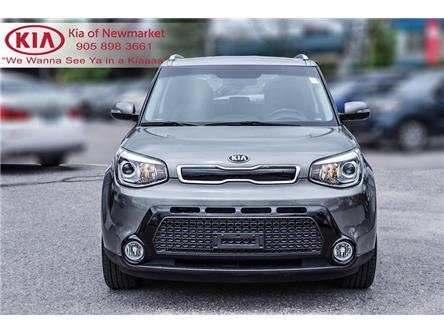 2015 Kia Soul SX (Stk: P0921) in Newmarket - Image 2 of 17